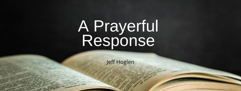 A Prayerful Response to Crisis
